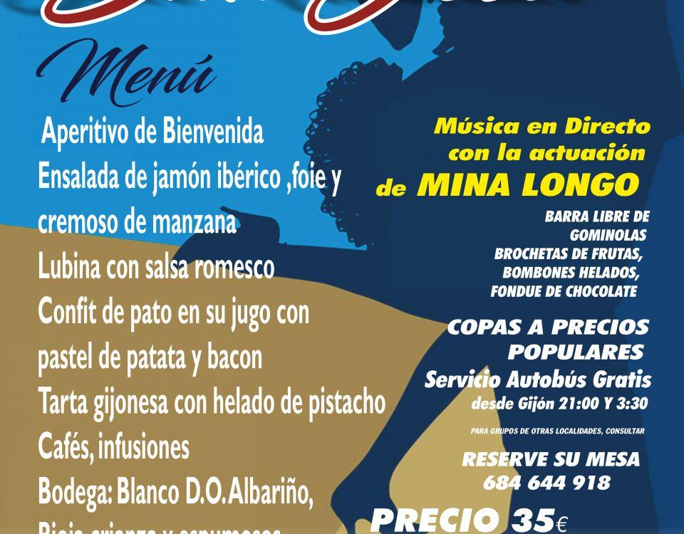 Cartel de San José Fiesta